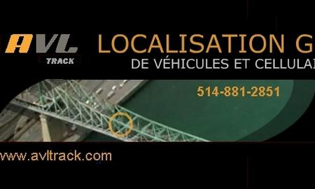 AVLTRACK   La solution GPS